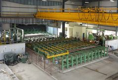 Double Upsetting Line HP 400 incl. Pipe Handling